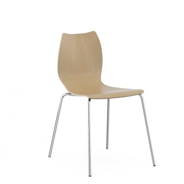 Komac Event 3 Stacking Chair