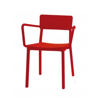 Komac Event 8 Stacking Chair