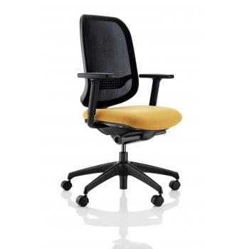 Komac App Mesh Chair