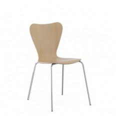 Komac Event 1 Stacking Chair