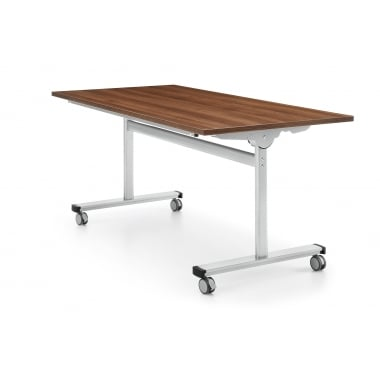 Komac Trafik Flip Top Table