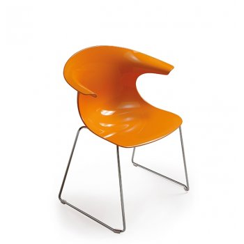 Komac Loop Chair