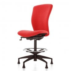 Komac Move Draughtsman Chair