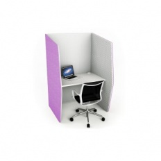 Komac Snug Workspace