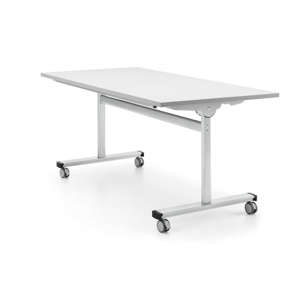 Komac Trafik Flip Top Table