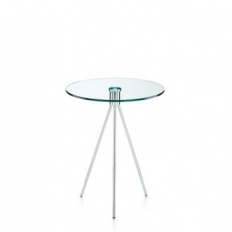 Komac Vox Side Table