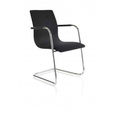 Lammhults Atlas Cantilever Chair