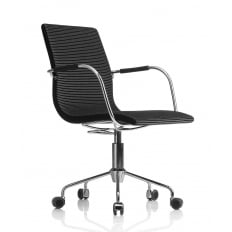 Lammhults Atlas Chair - 5 Star Base