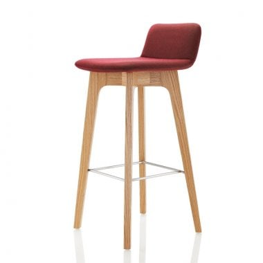 Lyndon Design Agent Bar Chair