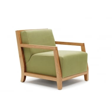 Lyndon Design Edgar Lounge Chair