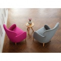 Lyndon Design Mrs Chair
