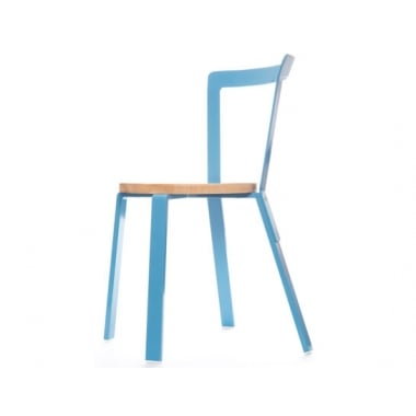 MARK Alf Stacking Chair