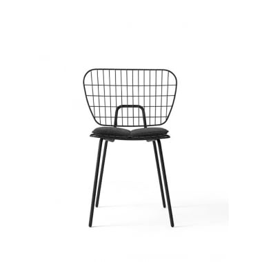 Menu String Dining Chair
