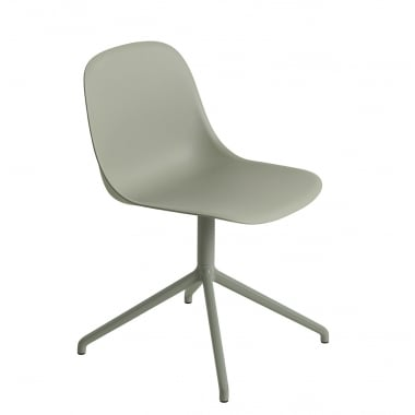 Muuto Fiber Side Swivel Chair