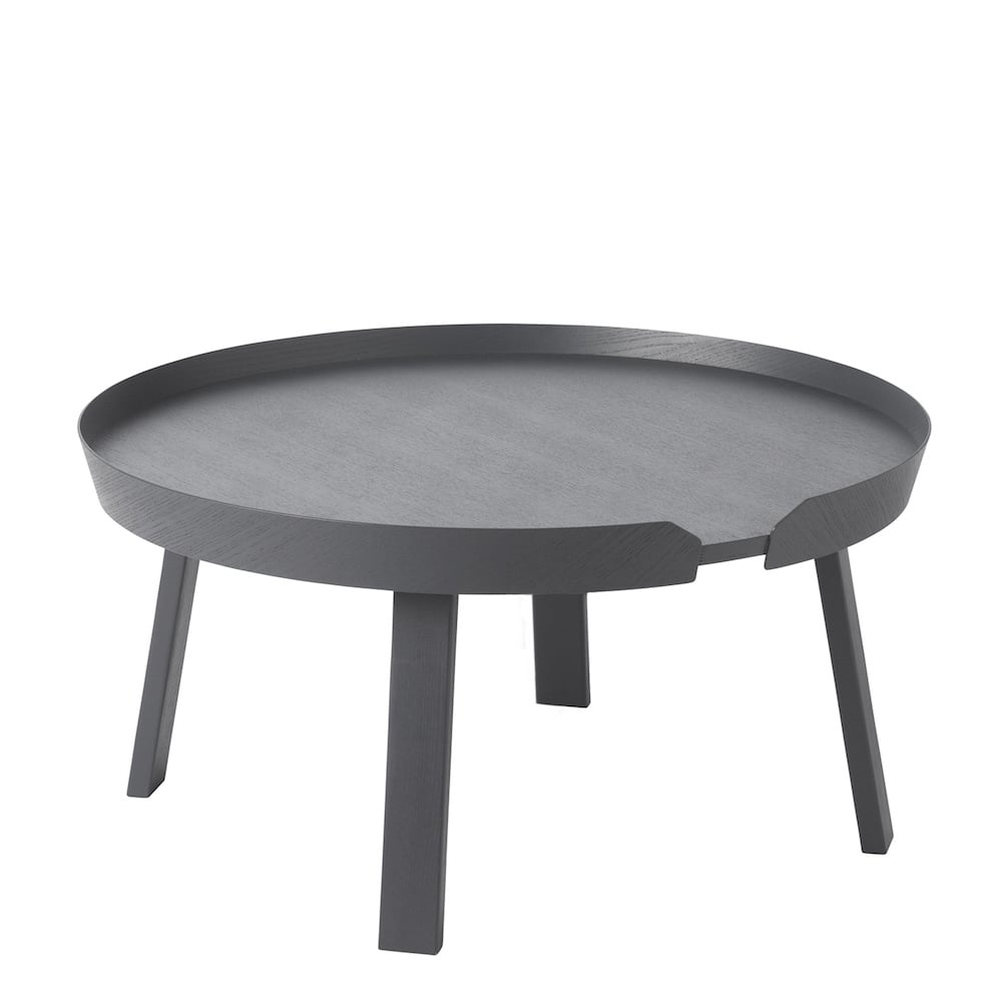 Furniture Coffee Tables Muuto Around Large Coffee Table