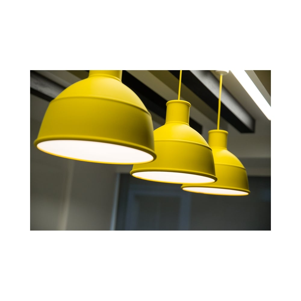 Muuto unfold pendant light mozeypictures Choice Image