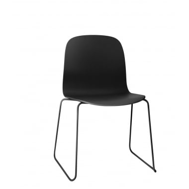 Muuto Visu Sled Base Chair