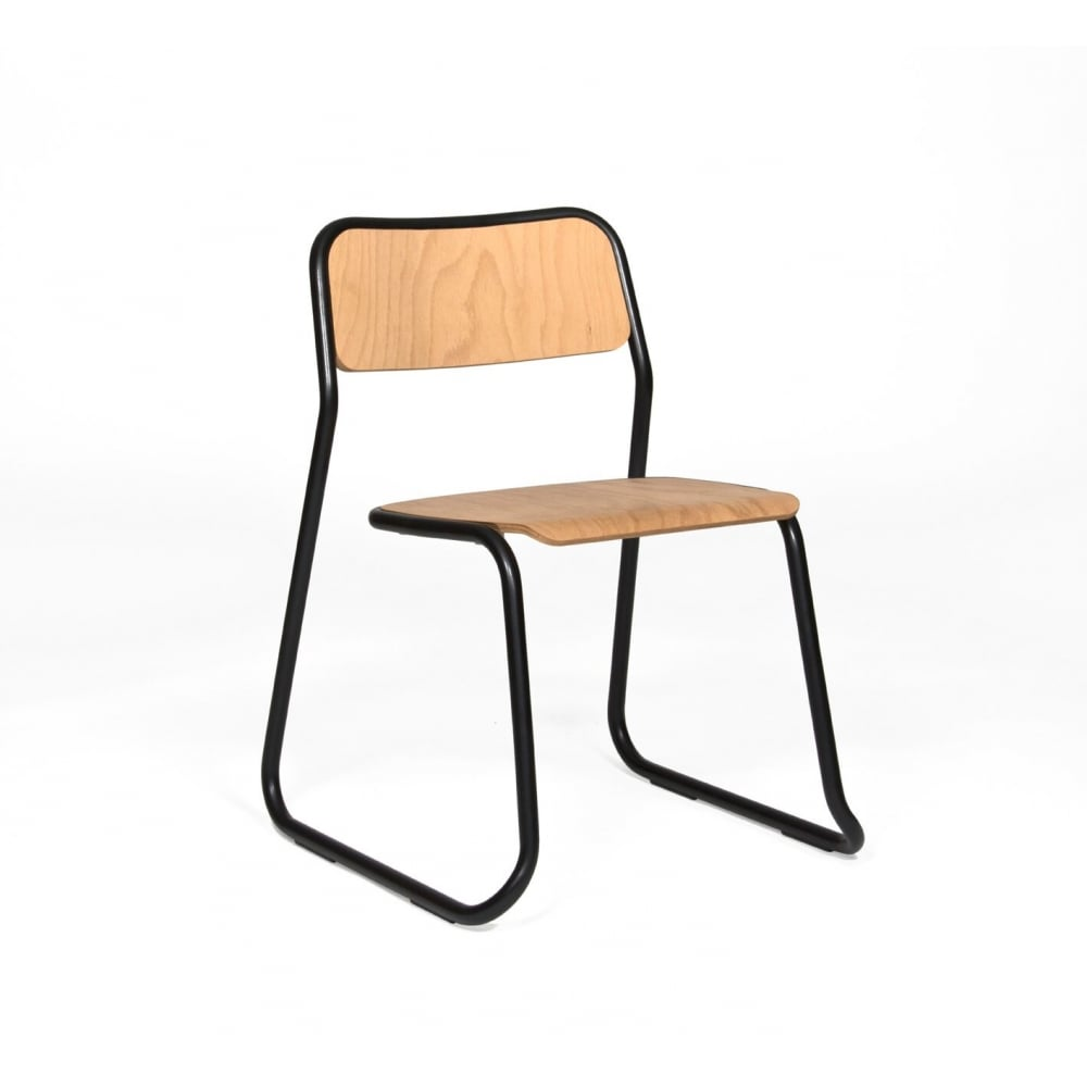 c8e9c851b Naughtone Bounce Chair