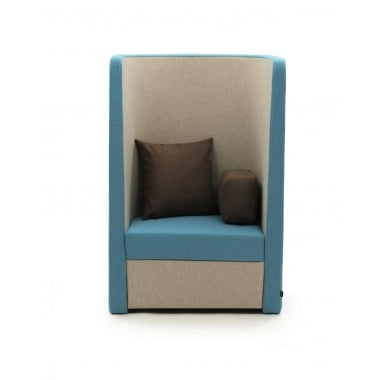 Naughtone Busby Chair