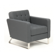 Naughtone Clyde Club Chair