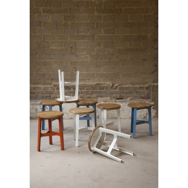 Brilliant Naughtone Construct Low Stool Caraccident5 Cool Chair Designs And Ideas Caraccident5Info