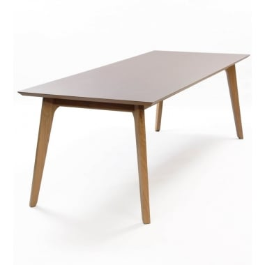 Naughtone Dalby Rectangle Table