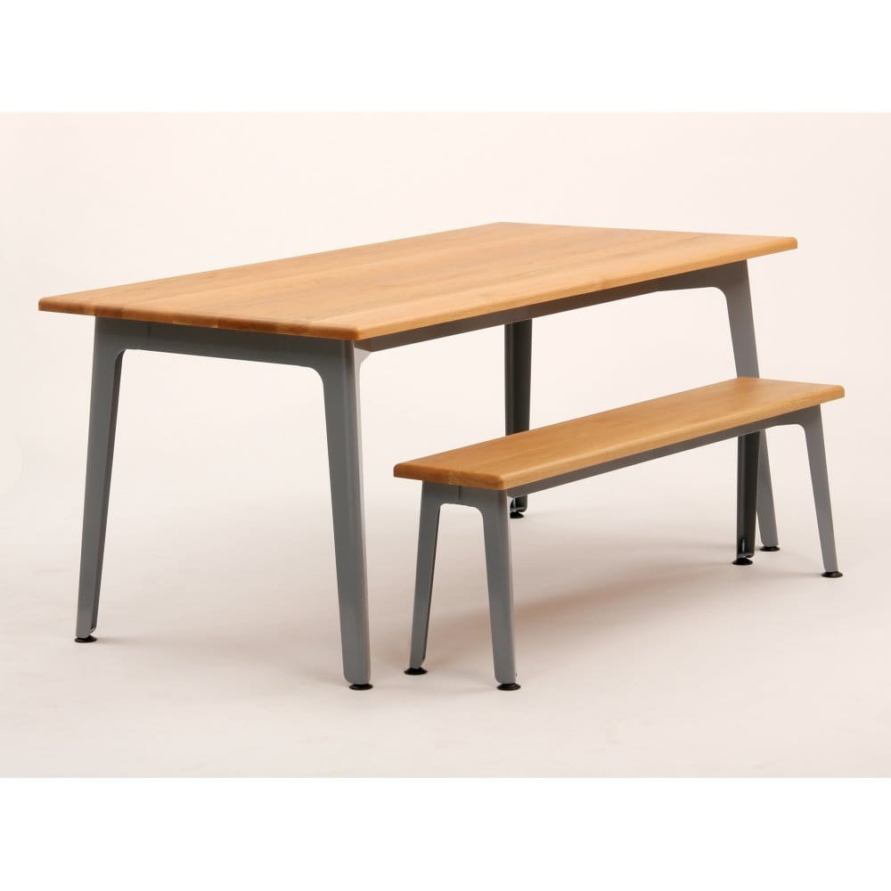 Naughtone Fold Meeting Table