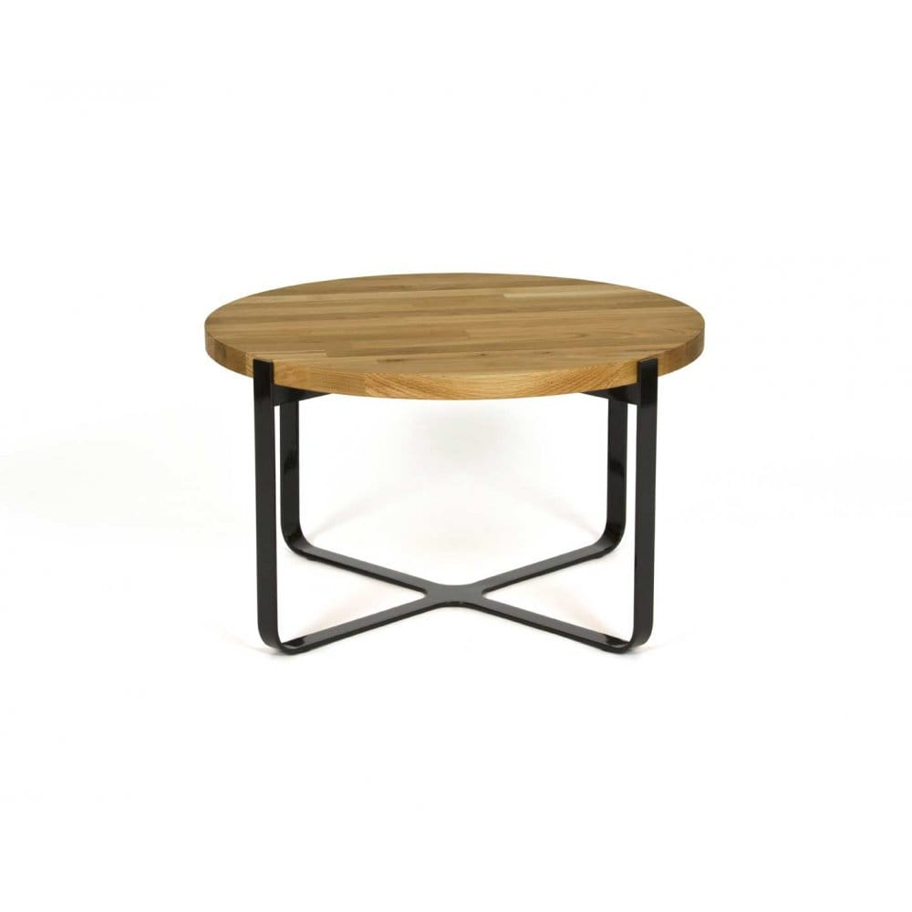 Naughtone trace round coffee table Round coffee tables