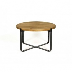 Naughtone Trace Round Coffee Table