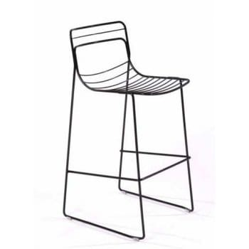 Naughtone Reg Bar Stool