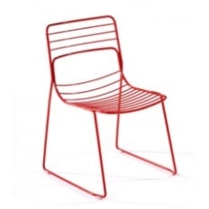 Naughtone Reg Chair
