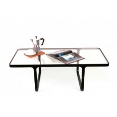 Naughtone Trace Rectangle Coffee Table
