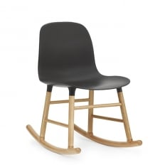 Normann-Copenhagen Form Rocking Chair
