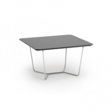 Ocee Design Harc Square Coffee Table