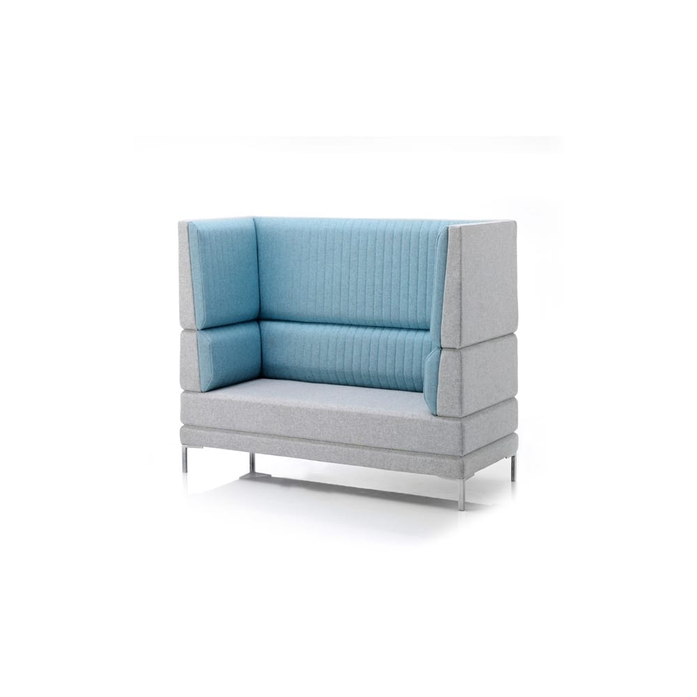 Ocee Design Henray High Back Acoustic Sofa