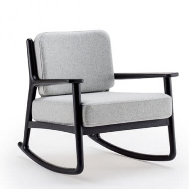 Ocee Design Noah Rocker Chair