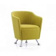Ocee Design Solace Tub Chair