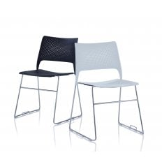 Orangebox Cors Stacking Chair