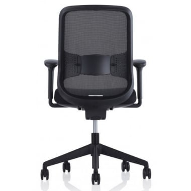 Orangebox Do Task Chair - Stock Black