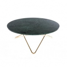 Icons of Denmark Large O Coffee Table