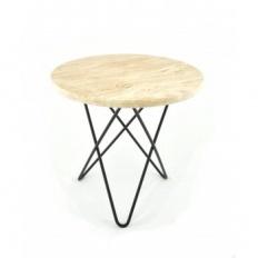 Icons of Denmark Mini O Side Table