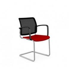 Komac Q Visitor Chair