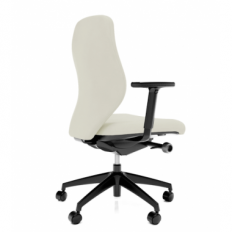 Komac App Fully Upholstered Chair