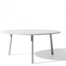 Icons of Denmark Knock on Wood Coffee Table