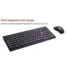Standivarius DUO100 Keyboard & Mouse