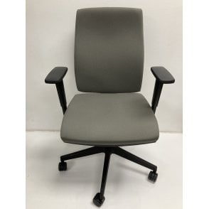 Profim Raya 21S Chair- Ex Demo - Clearance Chair