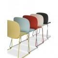 RBM Noor 6060 Stacking Chair