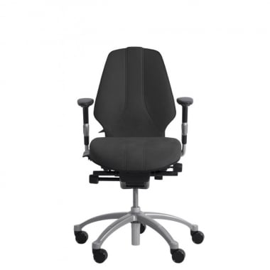 RH Logic 300 Stock Chair