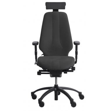 RH Logic 400 Chair