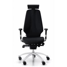 RH Logic 400 Stock Chair